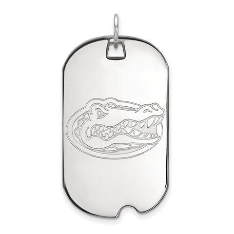 10kw LogoArt University of Florida Large Dog Tag