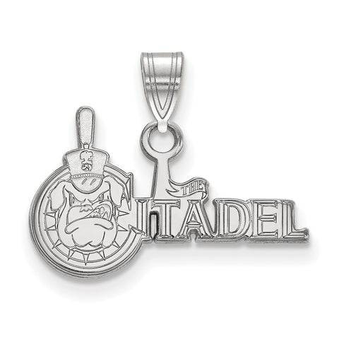 10kw LogoArt The Citadel Small Pendant
