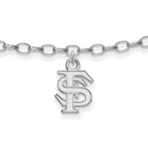 Florida State University licensed Collegiate Anklet
