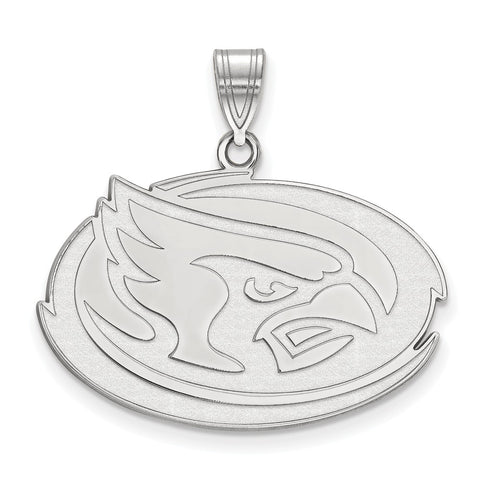 14kw LogoArt Iowa State University Large Pendant