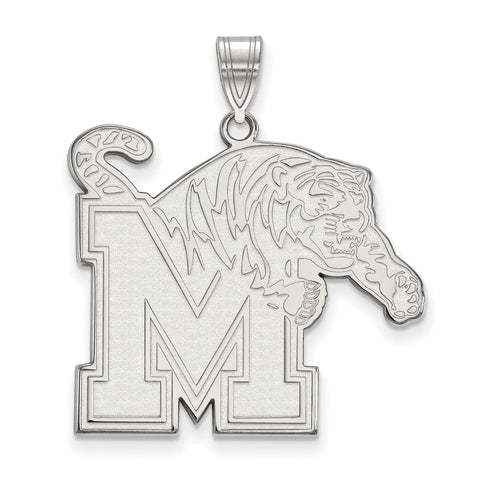 10kw LogoArt University of Memphis XL Pendant