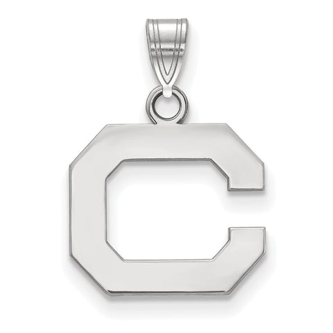 10kw LogoArt University of California Berkeley Small Pendant