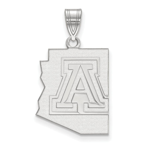 14kw LogoArt University of Arizona Large Pendant