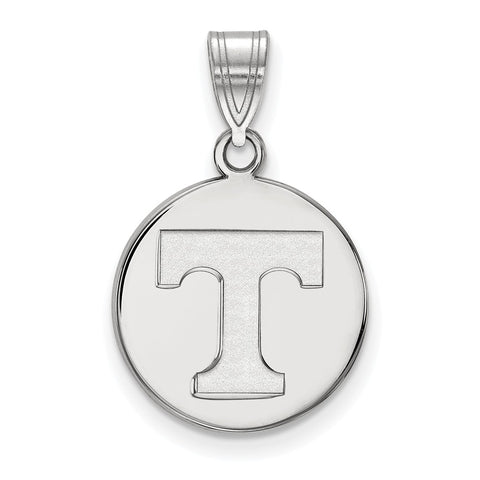 10kw LogoArt University of Tennessee Medium Disc Pendant