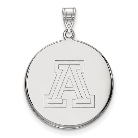 14kw LogoArt University of Arizona XL Disc Pendant