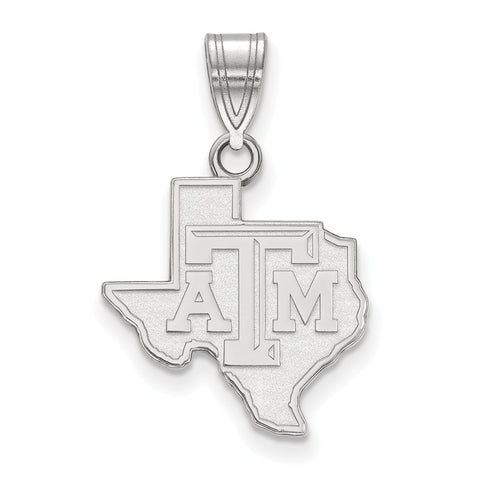 10kw LogoArt Texas A&M University Medium Pendant