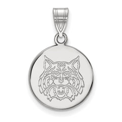 10kw LogoArt University of Arizona Small Disc Pendant