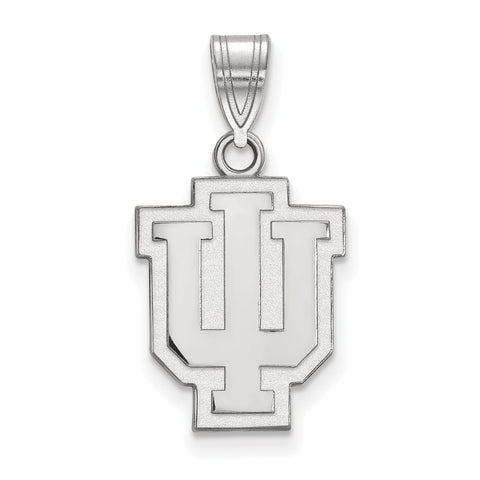 14kw LogoArt Indiana University Medium Pendant