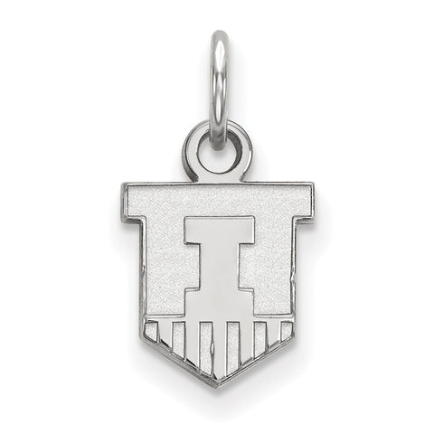 10kw LogoArt University of Illinois XS Pendant