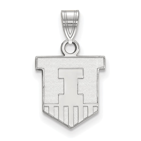 10kw LogoArt University of Illinois Small Pendant