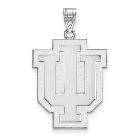 10kw LogoArt Indiana University XL Pendant