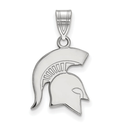 10kw LogoArt Michigan State University Medium Pendant