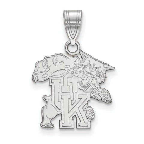 10kw LogoArt University of Kentucky Medium Pendant