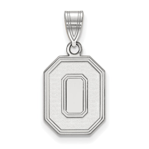 10kw LogoArt Ohio State University Medium Pendant