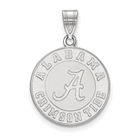 14kw LogoArt University of Alabama Large Pendant