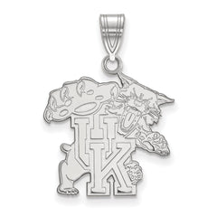 14kw LogoArt University of Kentucky Large Pendant