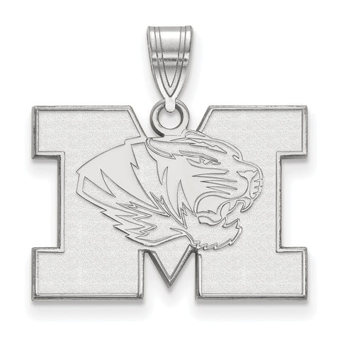 14kw LogoArt University of Missouri Medium Pendant