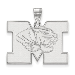 14kw LogoArt University of Missouri Large Pendant