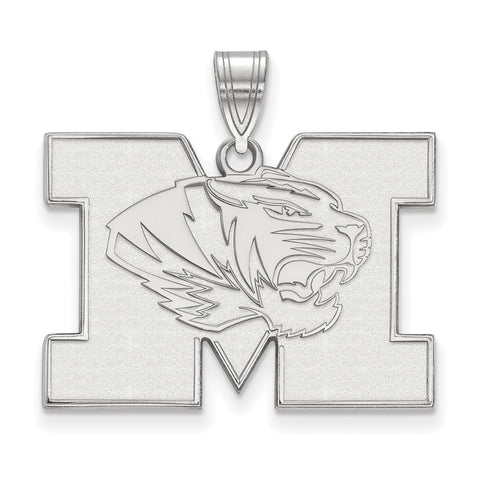 10kw LogoArt University of Missouri Large Pendant