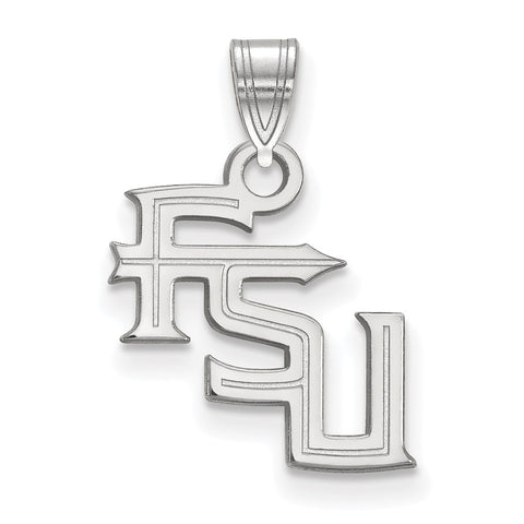 10kw LogoArt Florida State University Small Pendant