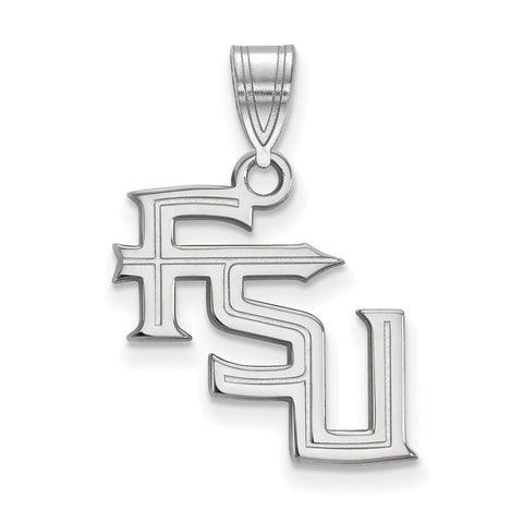 10kw LogoArt Florida State University Medium Pendant