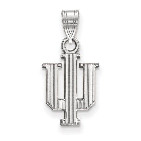 10kw LogoArt Indiana University Small Pendant