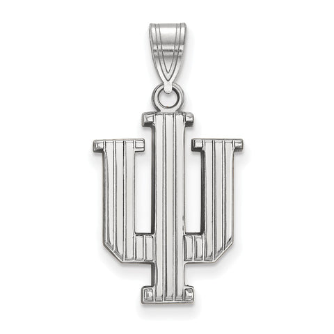 10kw LogoArt Indiana University Large Pendant