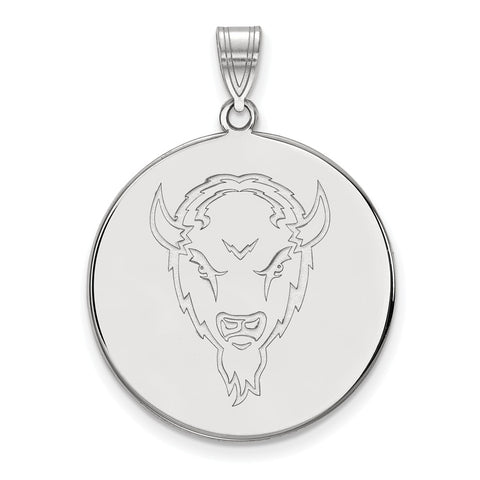 14kw LogoArt Marshall University XL Disc Pendant