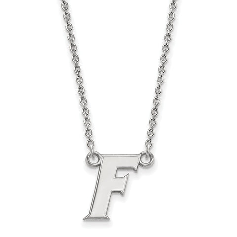 10kw LogoArt University of Florida Small Pendant w/Necklace