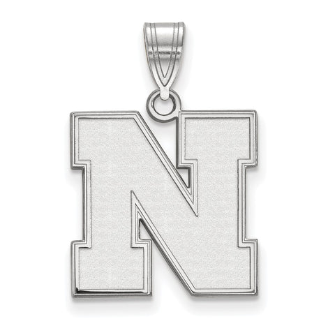10kw LogoArt University of Nebraska Medium Pendant