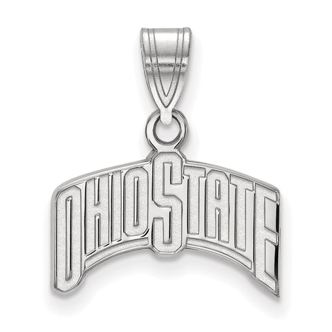 14kw LogoArt Ohio State University Medium Pendant