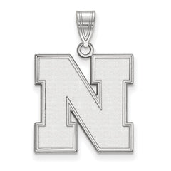 10kw LogoArt University of Nebraska Large Pendant