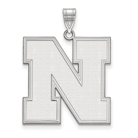 10kw LogoArt University of Nebraska XL Pendant