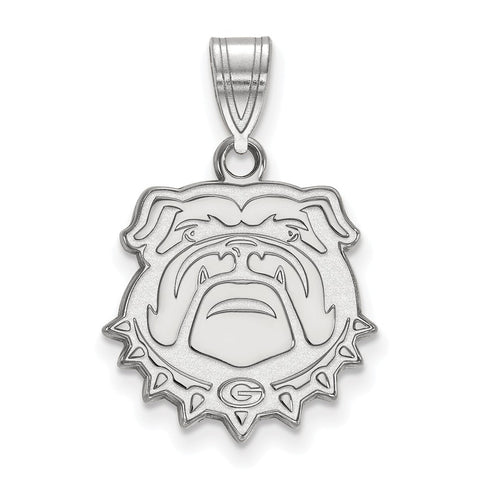 10kw LogoArt University of Georgia Medium Pendant