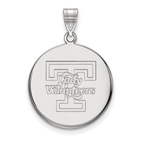 10kw LogoArt University of Tennessee Large Disc Pendant