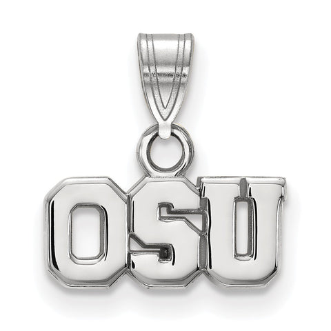 10kw LogoArt Ohio State University Small Pendant