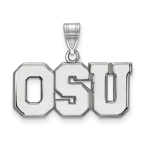 10kw LogoArt Ohio State University Large Pendant