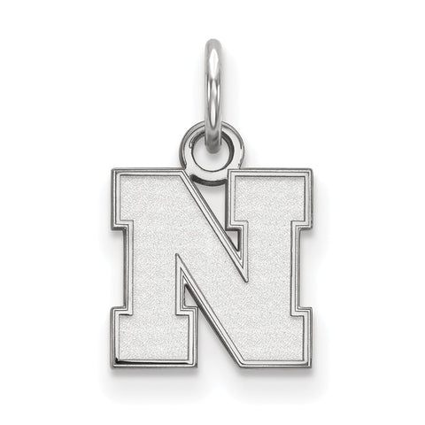 10kw LogoArt University of Nebraska XS Pendant