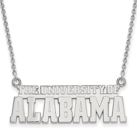 10kw LogoArt University of Alabama Large Pendant