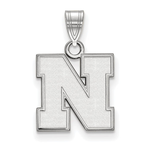 10kw LogoArt University of Nebraska Small Pendant