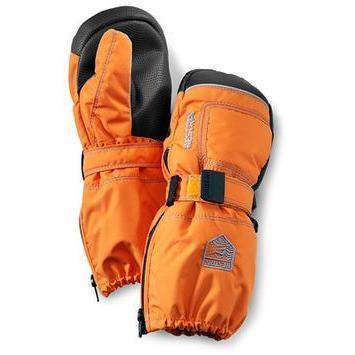 Hestra Baby Zip Long Mitt 2015 16   All Out Kids Gear
