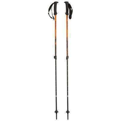 Black Diamond Kids  First Strike Adjustable Trekking Poles   all out kids.myshopify.com