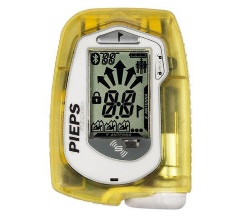 Pieps Micro BT Avalanche Beacon - All Out Kids Gear
