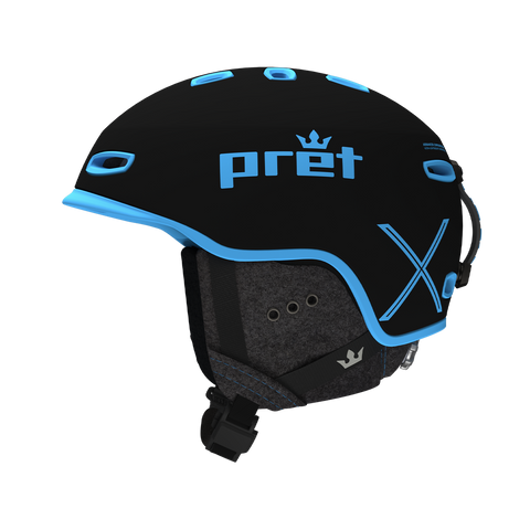 Pret Ripper X MIPS® Junior Ski/Snowboard Helmet - All Out Kids Gear