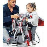 Deuter Kid Comfort II Child Carrier   All Out Kids Gear
