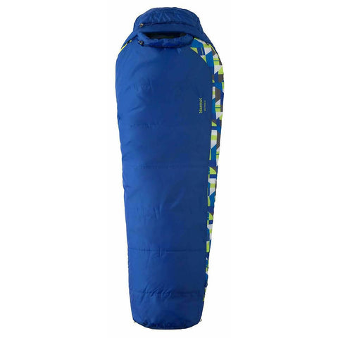 Marmot Kid's Trestles 30 -1C Sleeping Bag