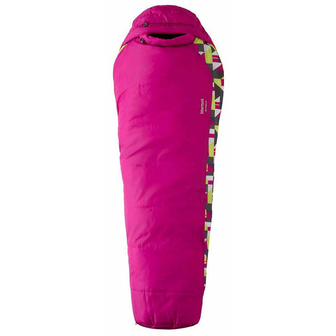 Marmot Kid's Trestles 30 (-1)Sleeping Bag