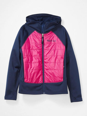 Marmot Kid's Variant Hoody - All Out Kids Gear
