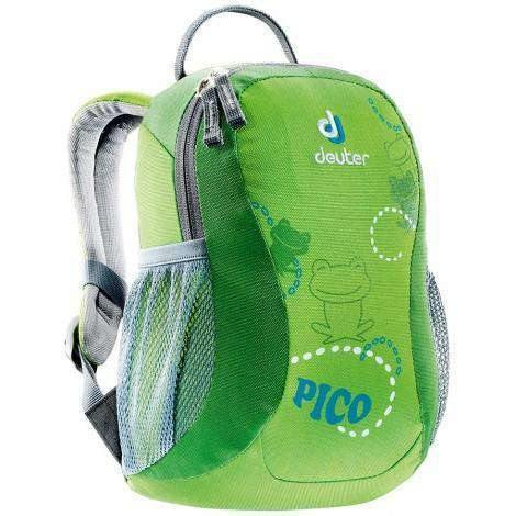 Deuter Pico Kids Backpack 5L   All Out Kids Gear