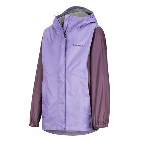 Marmot Girls PreCip Eco Rain Jacket